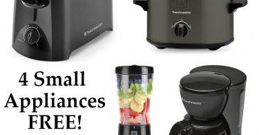 kohls-small-appliances-toastmaster