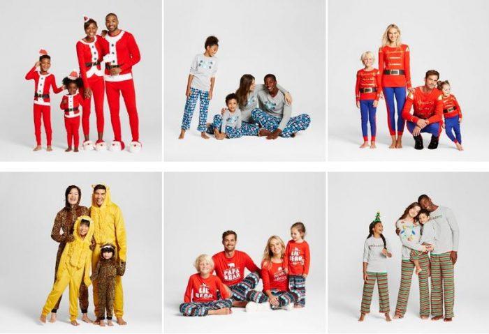 matching-family-pajamas-bogo-target-deal