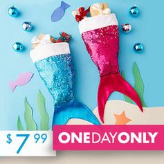 mermaid-stocking