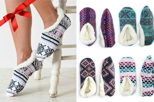 MUK LUKS Women's Ballet ... Slippers m3c1wvg5CJ