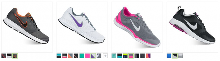 best sneakers cc391 2467b Find Nike Shoes at Kohl s as low as  29.99 for both men   women!
