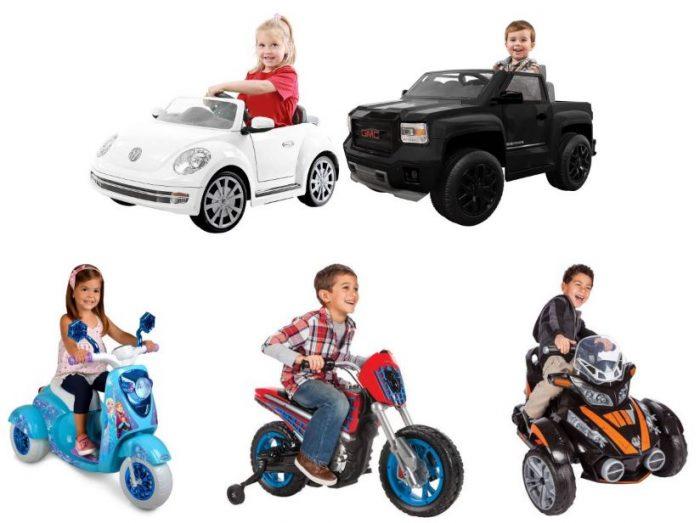 powered-wheels