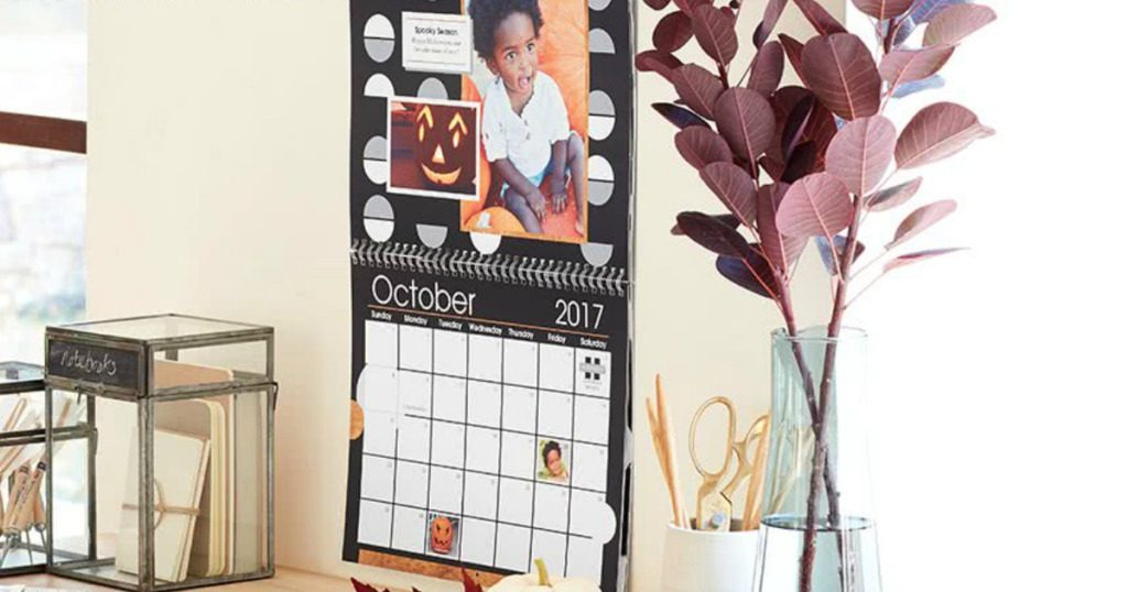 Free Photo Calendar From Shutterfly Just Pay 6 99 Shipping Utah