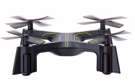 stunt-drone