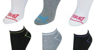 12-pack-everlast-womens-no-show-socks-for-14-99-free-shipping