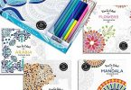 adult-coloring-5-book-set-with-pencils-and-sharpener