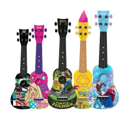character-ukulele-collection