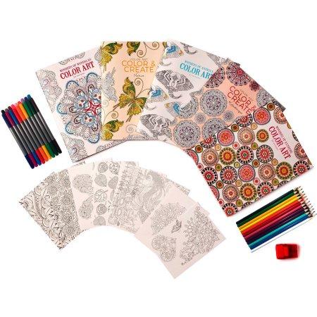 color-art-coloring-kit