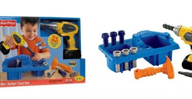 fisher-price-drillin-action-tool-set