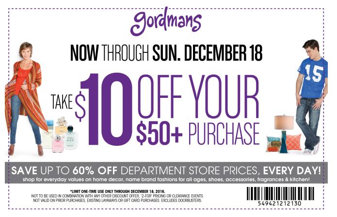 gordmans-coupon