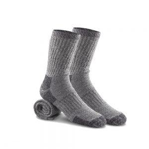 Merino Wool Blend Thermal Socks ff6bbeea42