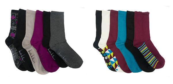 nicole-miller-womens-crew-socks