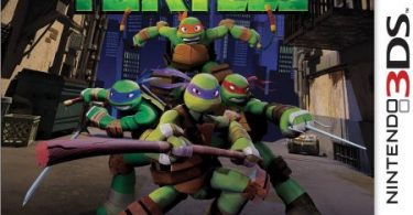 teenage-mutant-turtles-nintendo-3ds