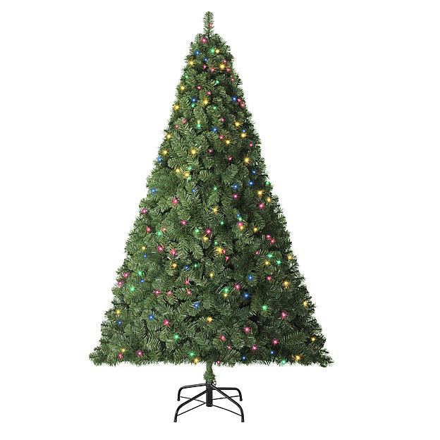 trim-a-home-6-5-pre-lit-van-buren-pine-tree