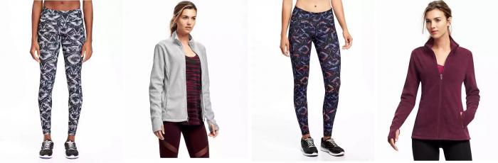 womens-compression-leggings-performance-fleece-jackets