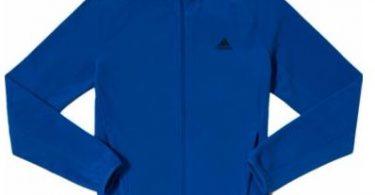 adidas-mens-hiking-fleece-jackets