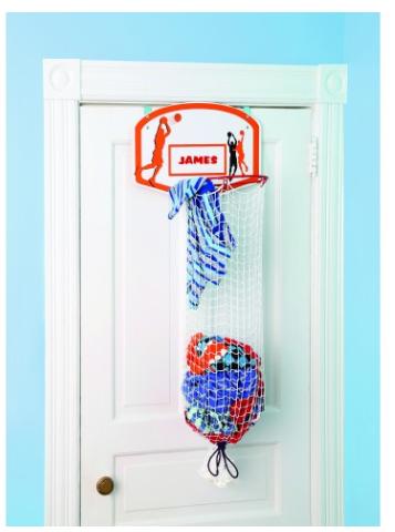 basketball-hamper