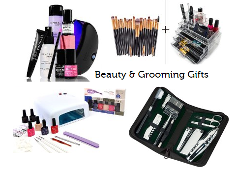 beauty-and-grooming-gifts