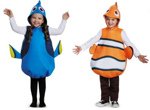 finding-dory-finding-nemo-costumes
