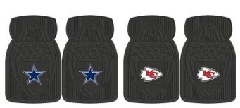 football-mats