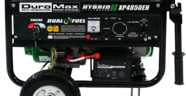 639f6c1e79e Hybrid Portable Dual Fuel Propane   Gas Camping RV Generator  274.99 (reg   999.99)