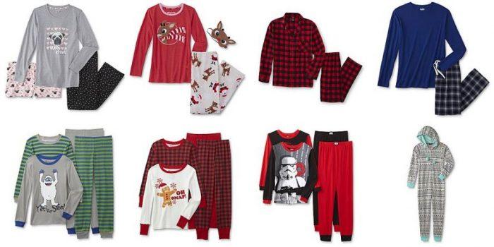 kmart-family-sleepwear