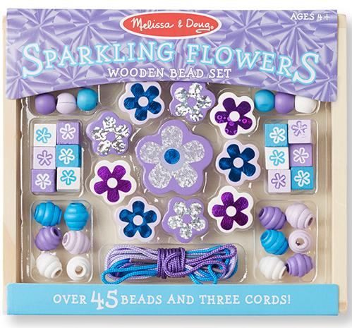 sparking-flowers