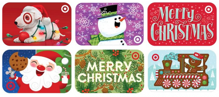 target gift cards 10 off today only - Target Photo Christmas Cards