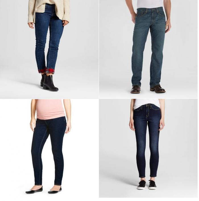 target-jeans
