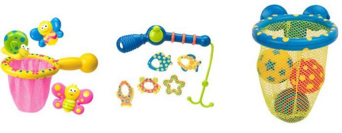tub-toys