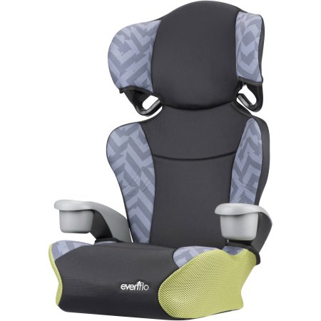 Evenflo Big Kid Sport High Back Booster Seat For Only 22