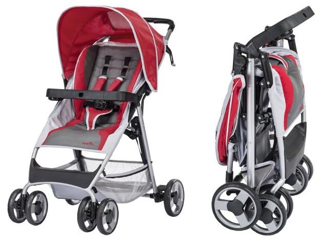 evenflo-smartfold-stroller