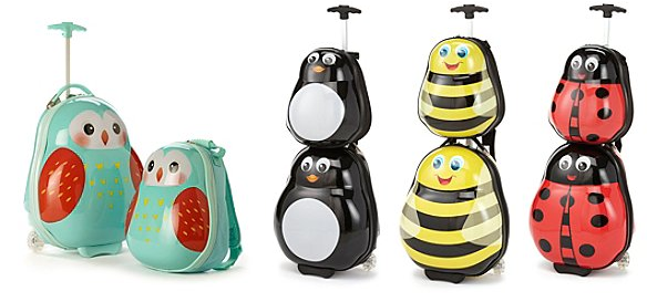 heys-travel-tots-2-pc-luggage-sets
