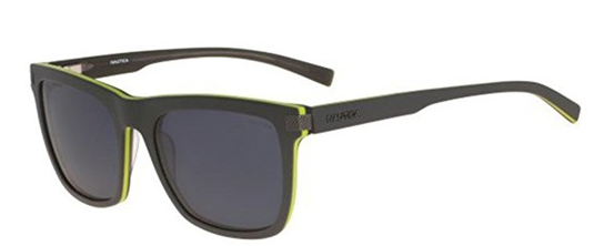 c50dc28eaa6 Stock up on nice shades for this summer with these Nautica Polarized  Sunglasses for  28.99!