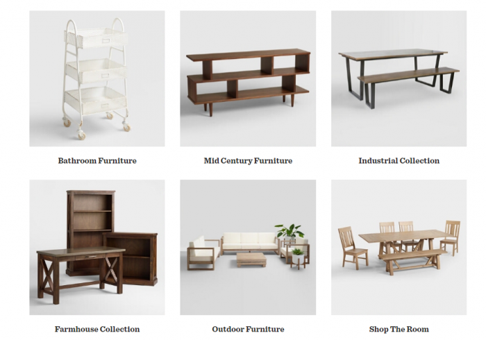 Fabulous World Markets Biggest Furniture Sale Ever 30 Off And Free Ncnpc Chair Design For Home Ncnpcorg