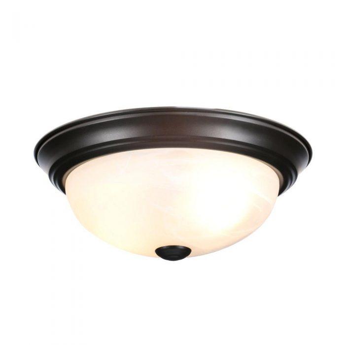 Flush ceiling light fixtures 9 82 after 20 off code