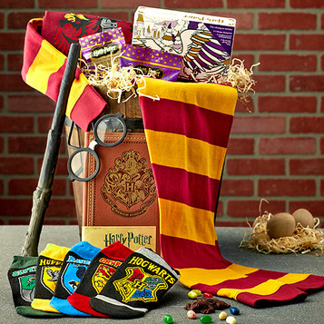 All You Need for a Harry Potter Easter Basket! – Utah Sweet Savings