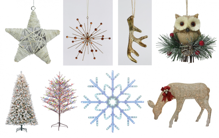 Christmas Clearance 75 Off.Lowe S Christmas Clearance Up To 75 Off Ornaments From 37