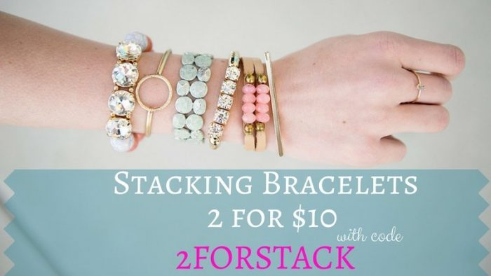 stacking-barcelets