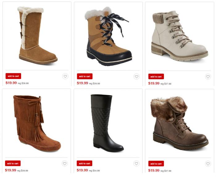 target women s boots up to 60 utah sweet