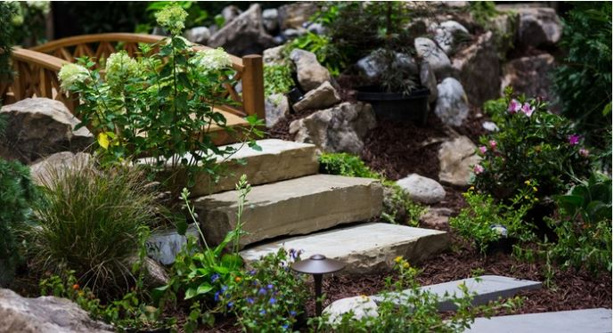 Two Single Day Tickets To The Salt Lake Tribune Home Garden Show