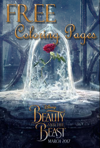 I Am Beyond Excited For Disneys Beauty And The Beast Live Action Movie We Still Have A Few More Weeks Till Its Released On March 17 Under Month Now