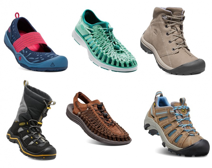 9cd6fa8a05c6 KEEN Shoes On Sale for the Whole Family! Up to 50% Off! – Utah Sweet ...