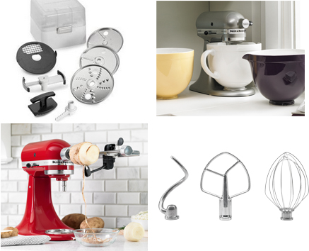Black Friday in July Special: KitchenAid Classic Stand Mixer $199.99 ...