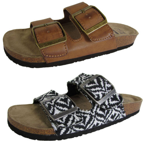 0bf9292d3bf These cute sandals are a great price right now! I love sandals and believe  you can t have too many!