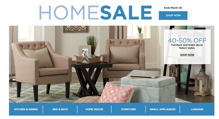 Take A Minute To Check Out All The Other Awesome Deals In The Home Sale