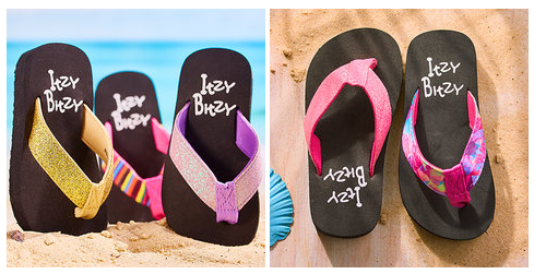 Itzy Bitzy Shoes Reviews