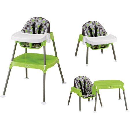 evenflo convertible high chair Evenflo – Convertible High Chair for just $27.99 (Reg. $60) *HOT  evenflo convertible high chair