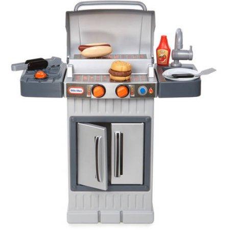 Little Tikes Cook \'n Grow BBQ Grill $24.49 (reg $39.99 ...