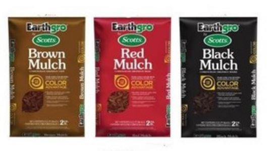 Scotts Earthgro Mulch 2 00 Free Pickup Utah Sweet Savings